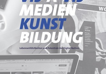 Publikation VIS-A-VIS Medien.Kunst.Bildung