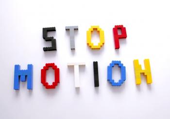STOP-MOTION: Wir bauen uns unsere Welt, wie sie uns gefällt!
